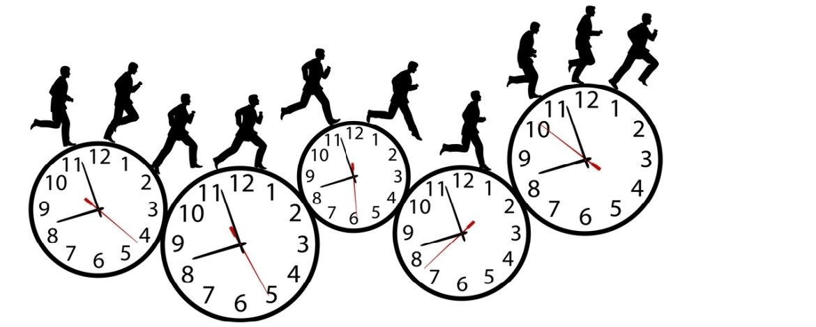 Time Constraint to learn Affiliate Marketing
